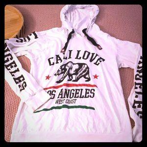 Calilove hoodie